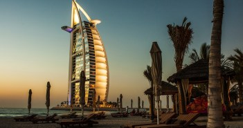Dubai-Rehberi