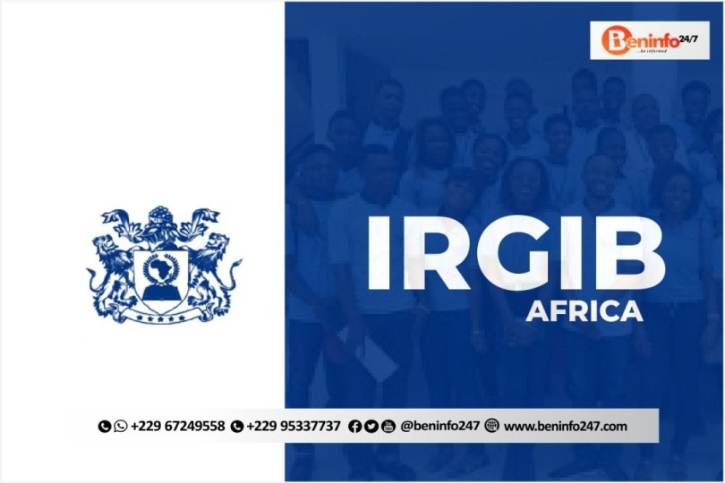 irgib africa university benin republic