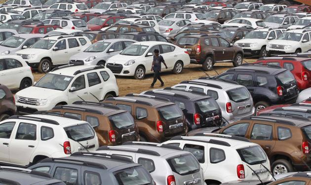 car business in Cotonou