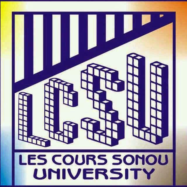 about les cours sounu university