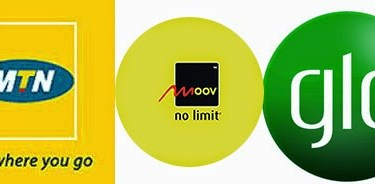 glo benin, mtn benin, moov benin, internet settings, and browsing configuration