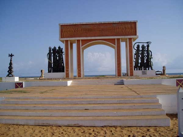 7 Most Spectacular Tourist Attraction Sites in Cotonou, Benin Republic
