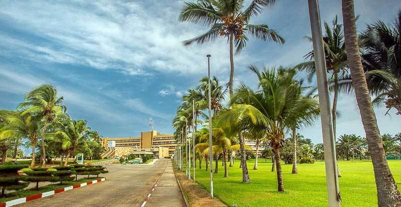 Amazing History of Cotonou in a Glance A TRIP TO COTONOU in 10min