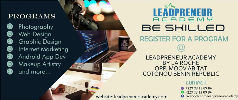 leadpreneur academy