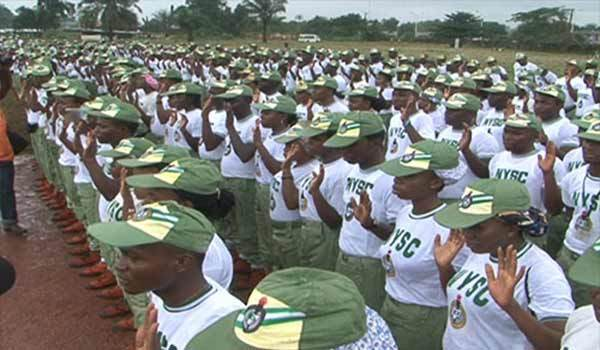 NATIONAL YOUTH SERVICE CORPS (NYSC) MOBILAZATION DETAILS
