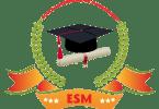 esm university application form