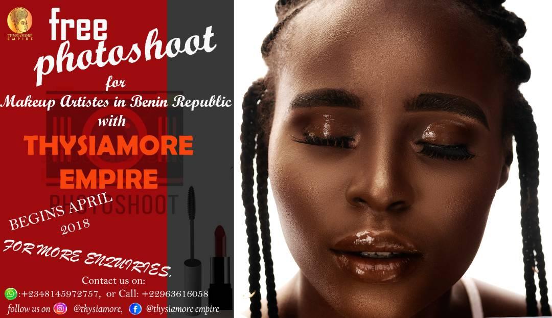 thysiamore free photoshoot