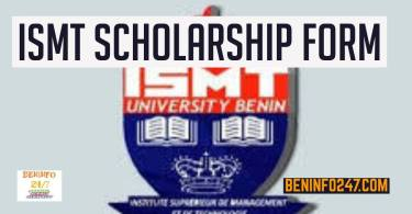 ismt university Benin republic
