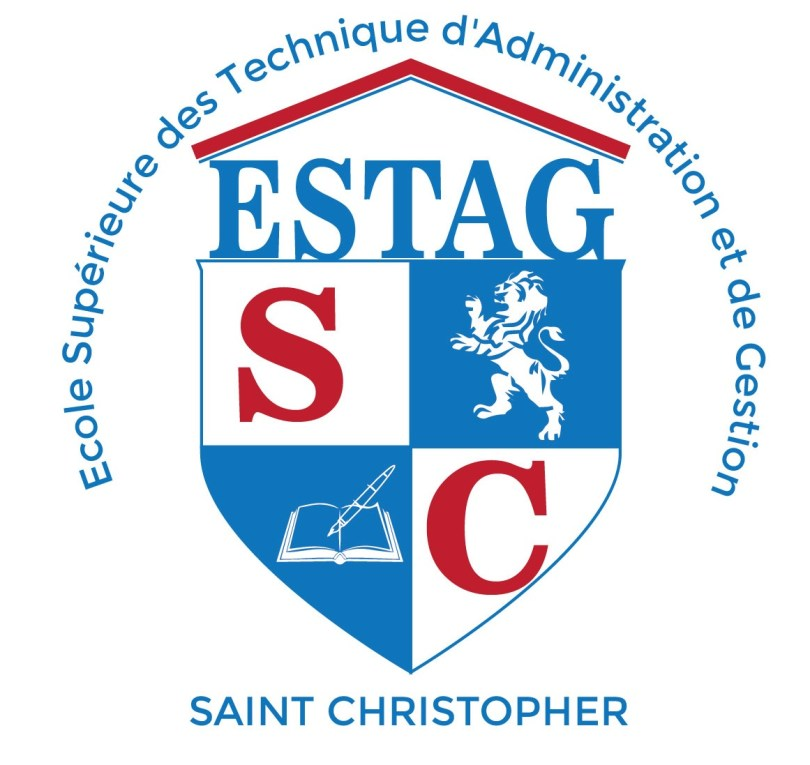 ESTAG university logo