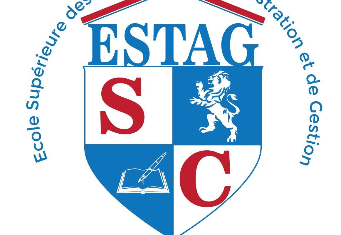 ESTAG university logo