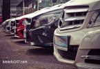 Buy cars in cotonou