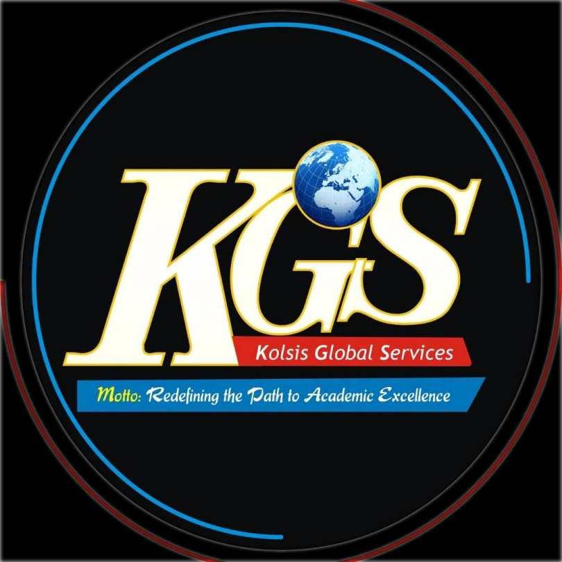 kolsis global services, kgs