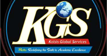 kolsis global services, kgs