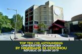 top Ten (10) astounding Universities dominated by Nigerians in Cotonou Republic of Benin 2019