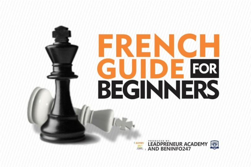 ultimate french guide