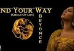 Beyonce - Find your way back (Official Video Lyrics)