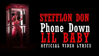 phone down by Stefflon Don