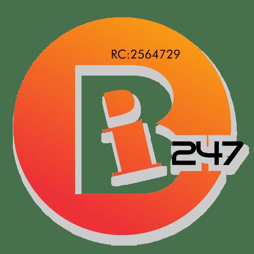 Beninfo 247 logo