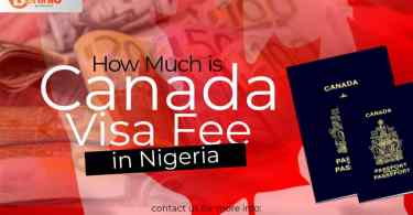 HOW MUCH IS CANADA VISA FEE IN NIGERIA 2021