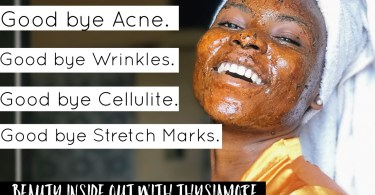 How to Exfoliate your Skin at Home/ Bio with Thysiamore.