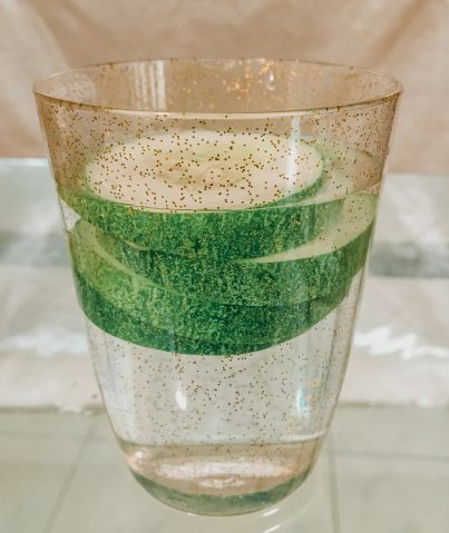 Cucumber Water/Bio with Thysiamore