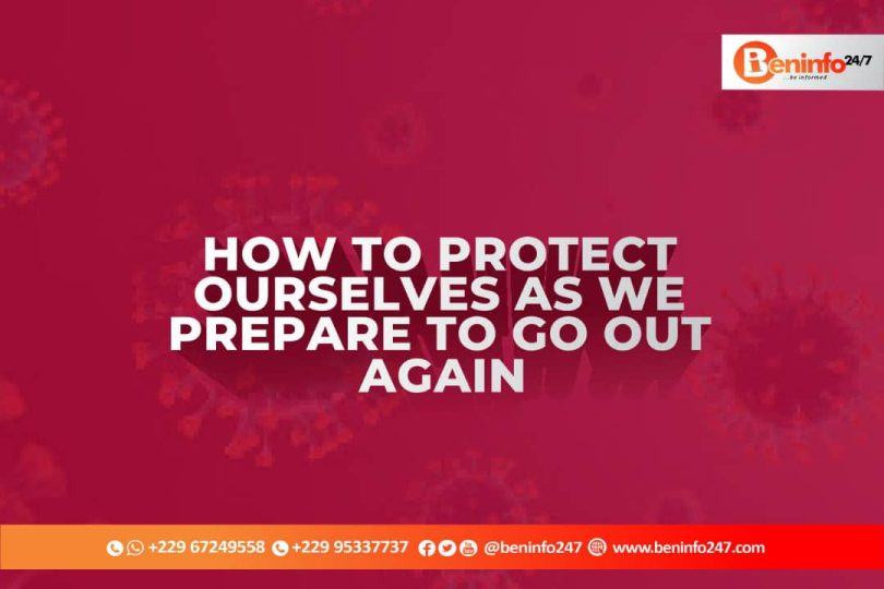 Protecting ourselves