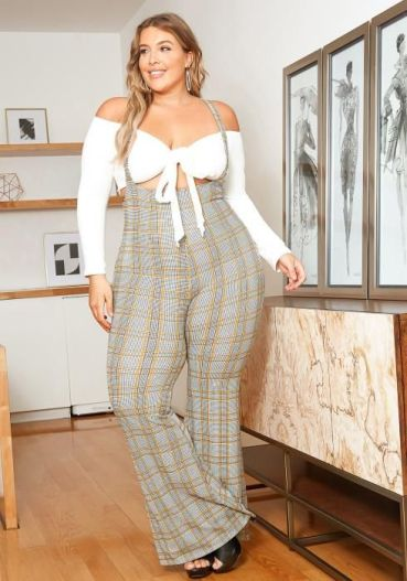 Asoph clothing brand/ for fashionable fat girls/bio with thysiamore