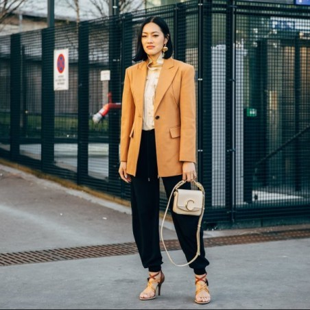 how to look expensive on a budget/bio with thysiamore