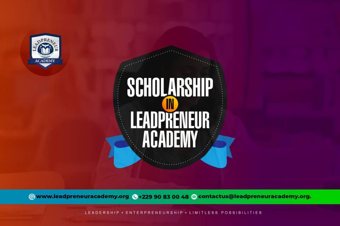 Benin Republic university scholarship 2020