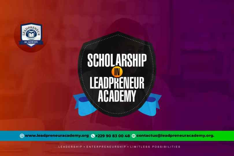 Benin Republic university scholarship 2021