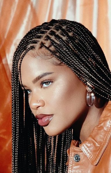 top hairdos to not go out of style any soon/bio with thysiamore