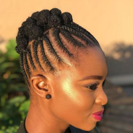 African style that may never go out of trend/bio with thysiamore