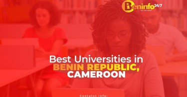 7 Best universities in Cameroon
