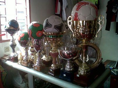 Trophées première édition Onze11 Sport