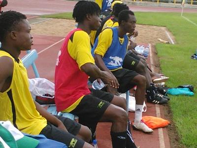 William Dassagaté, David Djigla, Didier Sossa