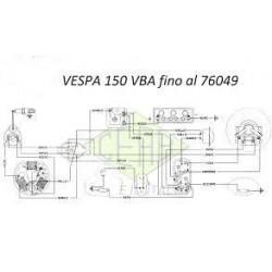 [View 27+] Schema Impianto Elettrico Hm Cre 50