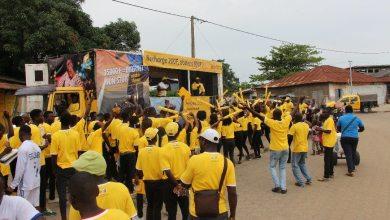 Photo of MTN Bénin tente de tranquilliser ses clients après que son DG ait reçu sommation de quitter le Bénin