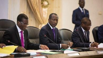 Photo of Réaménagement ministériel: Les deux entrées et deux sorties du gouvernement de Patrice Talon