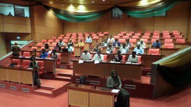 Photo of Le budget 2019 du parlement s'élève à plus de 17 milliards de F.Cfa, soit une évolution de 28,04%