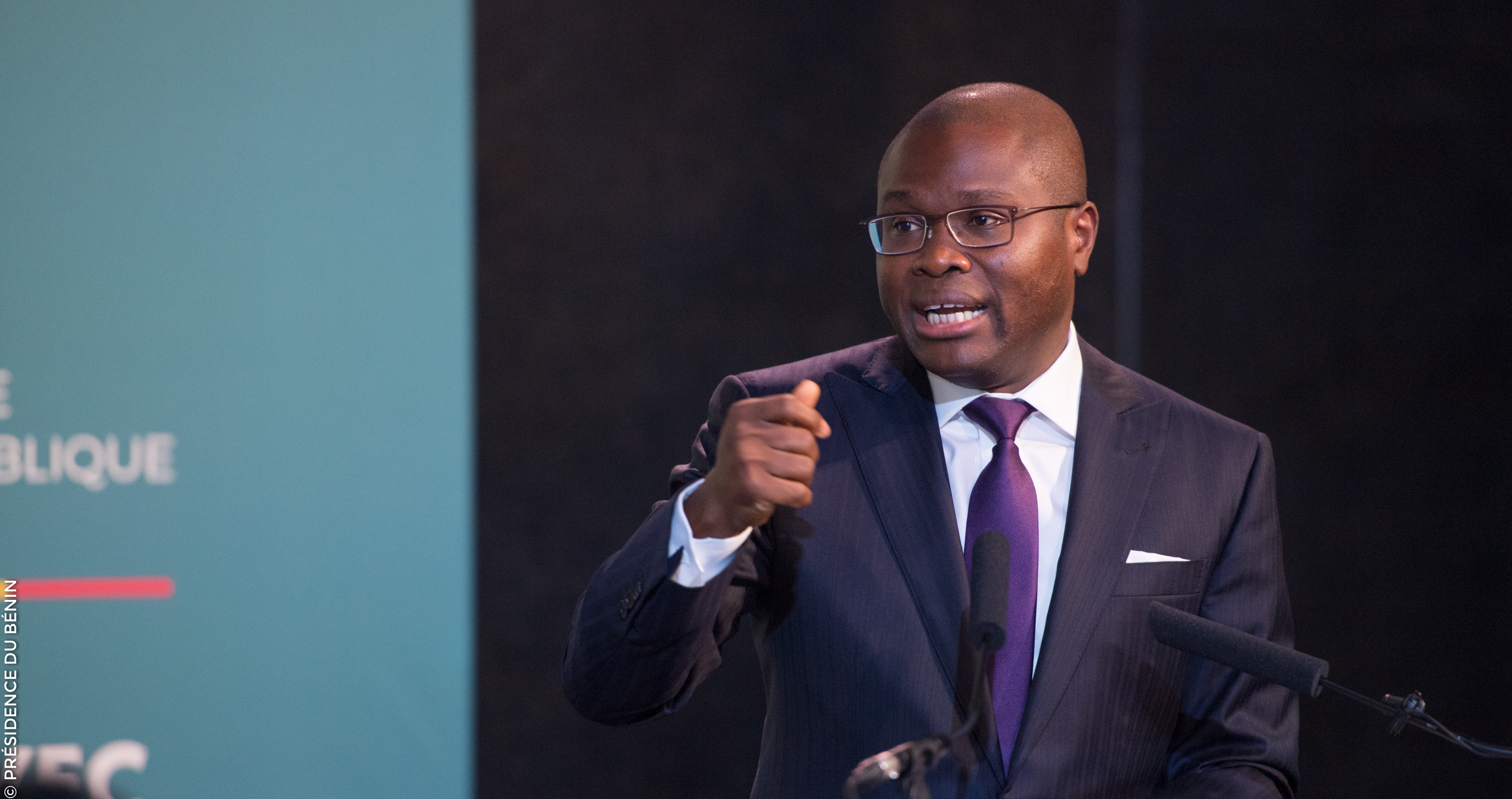 Romual Wadagni simplifie la liste des pièces administratives exigées aux prestataires de l'Etat pour se faire payer
