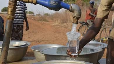 Photo of Un cabinet spécialisé désigné pour contrôler les travaux de renforcement du système d'alimentation en eau potable à Abomey-Calavi et environs