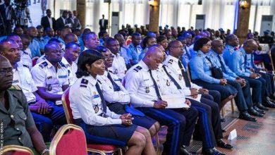 Photo of Les parlementaires adoptent le projet de loi sur le statut des personnels de la nouvelle police républicaine