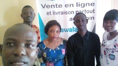 Photo of WalaWala, la start-up béninoise de vente en ligne qui livre partout au Bénin