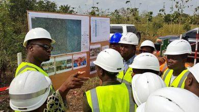 Photo of Samou Séidou Adambi : « Nous devons faire en sorte que les mines du Bénin apportent des ressources »