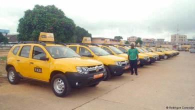 Photo of Après Cotonou, la flotte Bénin Taxi débarque à Porto-Novo, Ouidah, Parakou et cinq autres villes