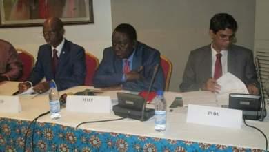 Photo of Gaston Dossouhoui lance le Projet de développement de l'agrobusiness au Bénin