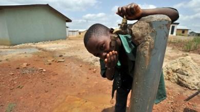 Photo of La Banque mondiale approuve un financement d'environ 110milliards de F.Cfa pour améliorer l'accès à l'eau potable