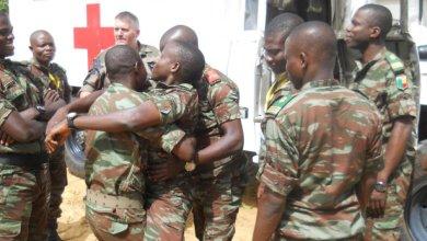 Photo of A Cotonou, les services de santé des armées sénégalaise et béninoise renforcent leur coopération