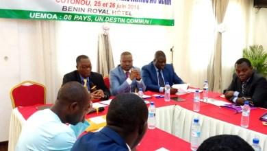 Photo of A Cotonou, l'Uemoa prépare les réformes communautaires pour la revue annuelle 2018