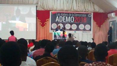 Photo of Un millier de jeunes Béninois formés sur les exigences de la démocratie et de la bonne gouvernance